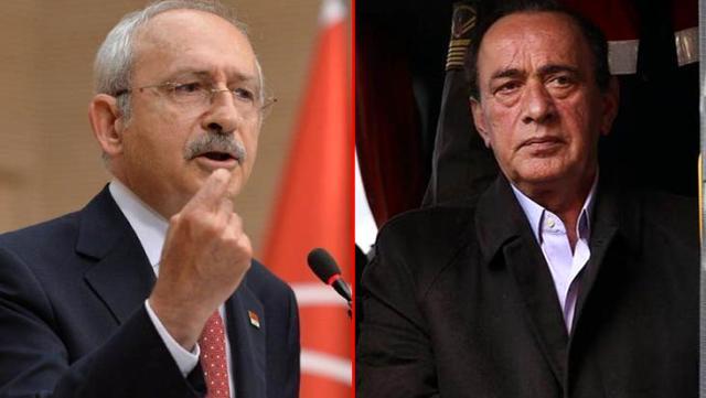 Alaattin Çakıcı, Kılıçdaroğlu'na tehditlerini sürdürüyor