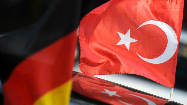 Almanya Türkiye ile Anlaşmayı iptal Etti