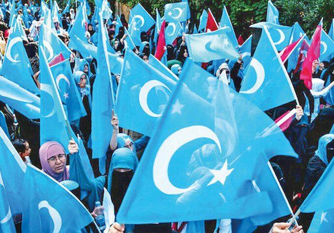 İşgal Edilmiş Ülke: Doğu Türkistan