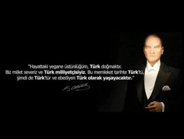 Ulu Önder Atatürk, Türk Tarihi Ve Kültürüne Bakış Açısı