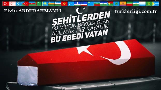 Irak'ın Gara bölgesinde hain terör örgütü tarafından Şehit edilen 13 Türk vatandaşının şehit haberi bizleri derinden üzmüştür.