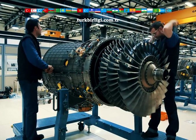 Türkiye ilk yerli helikopter motorunu test edecek