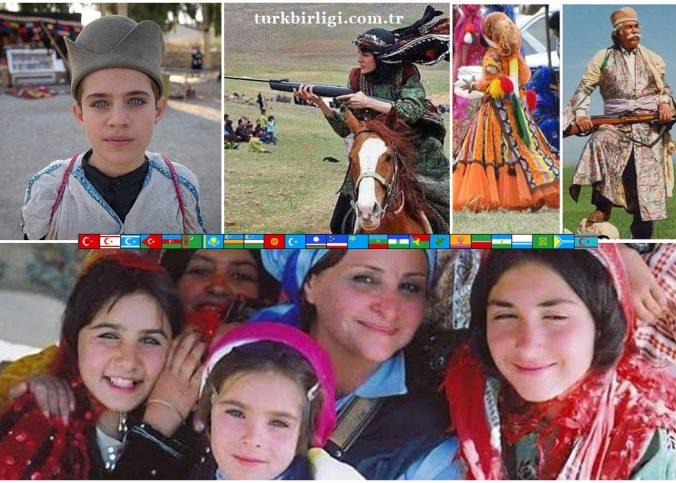 KAŞKAYI Türkleri