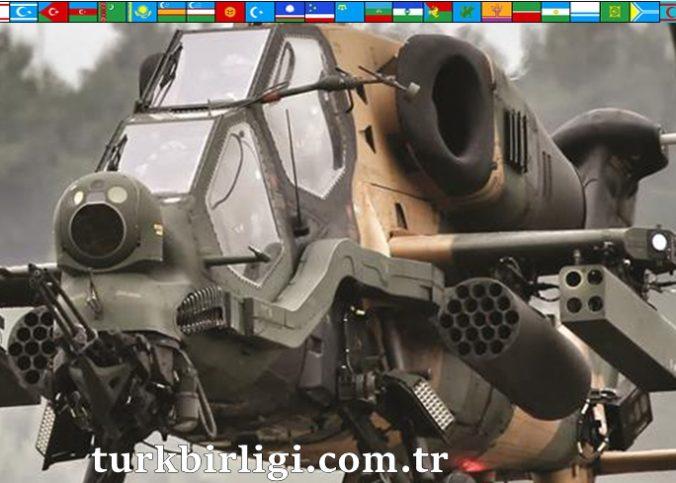 Pakistan, Türkiye ile geciken T129 Atak anlaşmasını uzattı