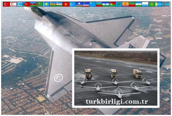 Türkiye'deki Baykar, yapay zeka destekli savaş uçağı tasarlamaya başladı