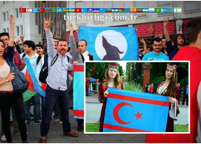 Türkmenler; Ne bir gün topraklarını sattılar ne bir gün yaylalarını dağlarını boş bıraktılar.