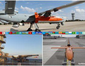 Türkiye, Şimşek Eğitim Sistemini Kamikaze İnsansız Hava Aracına Dönüştürüyor