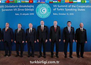 Nazarbayev'den Türk ülkelerine teklif TURAN'A ADIM ADIM