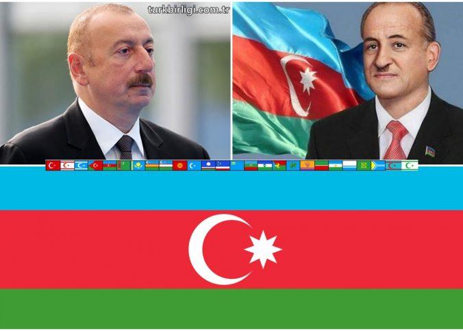 Azerbaycan Cumhuriyetinin Kuruluşunun 103. Yıl Dönümü Kutlama Bildirisi