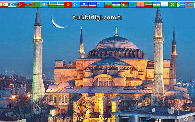 İnadına Büyük Türkiye