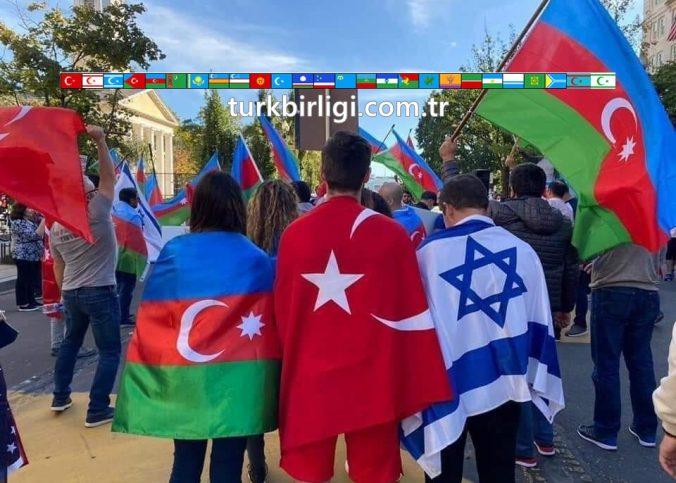 Türkiye'nin Şu Anda Kudüs Diye Öncelikli Bir Meselesi Yoktur.
