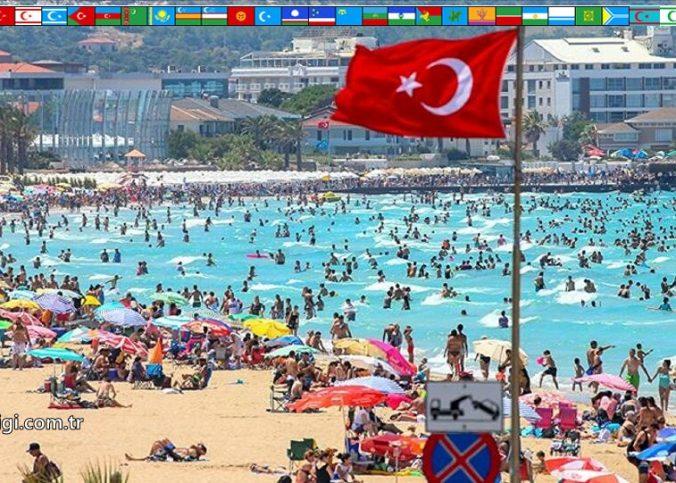 Yeni Dünya Düzeninde Türkiye'nin Stratejik Hedefleri