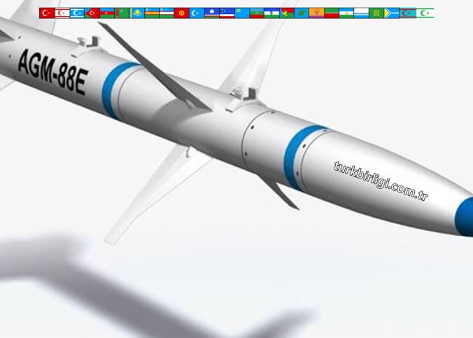 Türk Roketsan, Raytheon silahının yerini alacak füze geliştiriyor