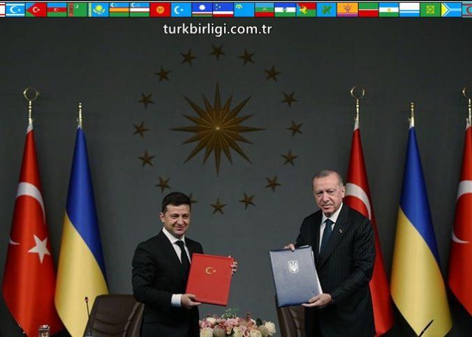 Ukraynalı yetkili, Türkiye'den sipariş edilen Ada sınıfı korvet sayısını açıkladı