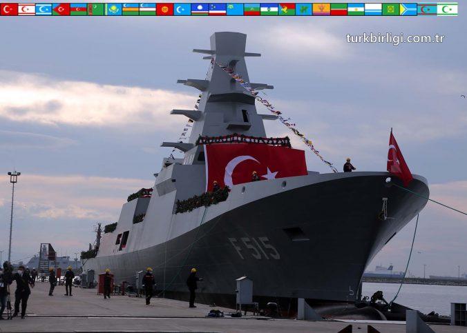 Türkiye, yaptırımların Lockheed planlarını kesintiye uğratmasının ardından kendi deniz füze fırlatma sistemini yapacak