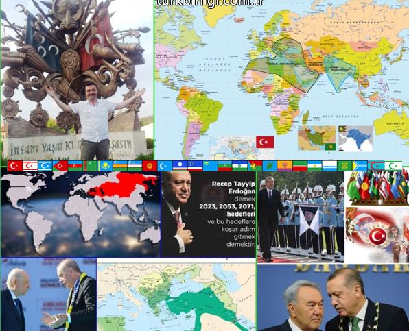 Kritik Merkezî Güç Türkiye